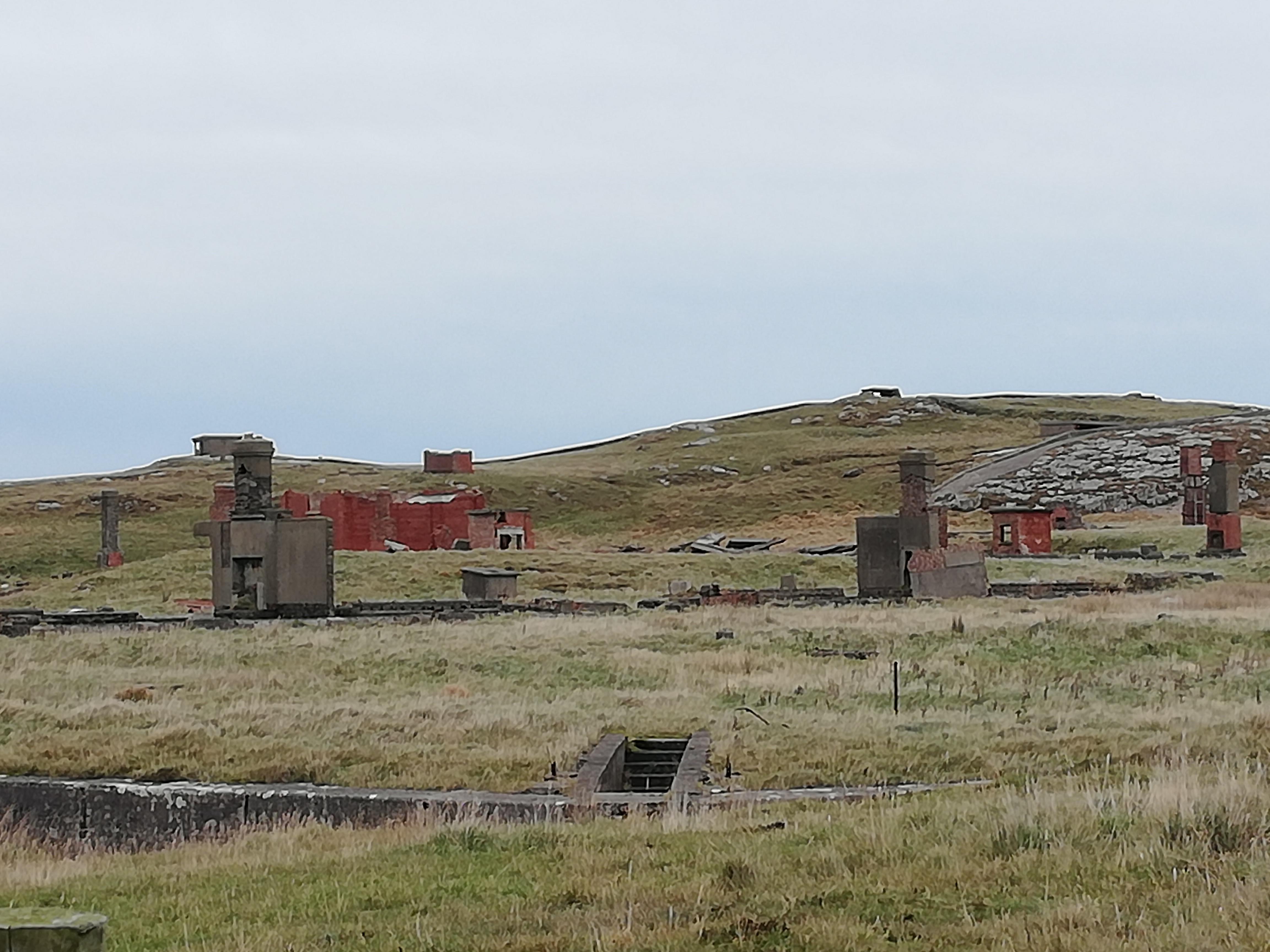 Lenan Head Fort