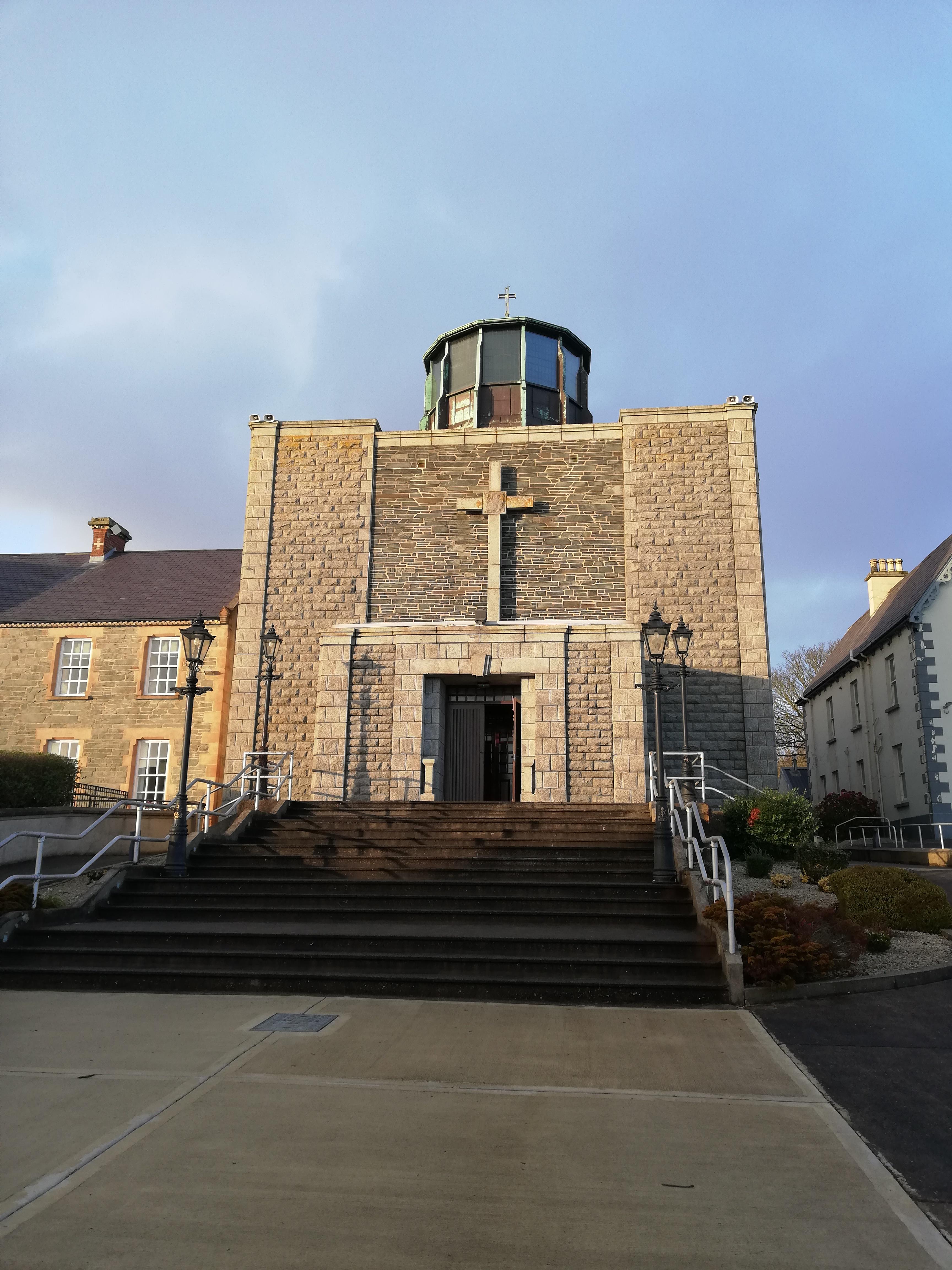 St Pius X Church