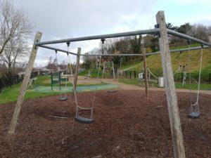 Carndonagh Play Park