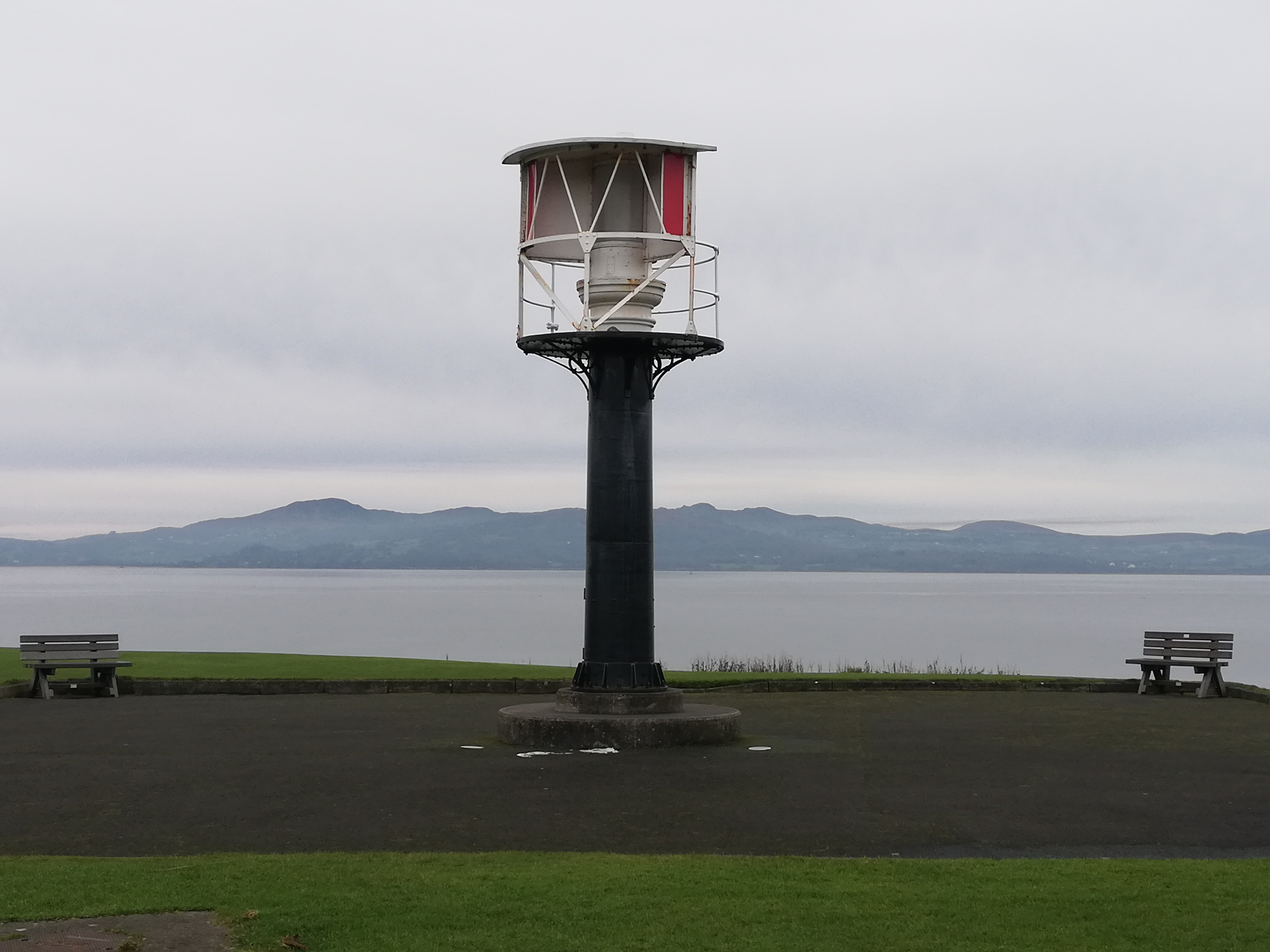 buncrana lighthouse 1
