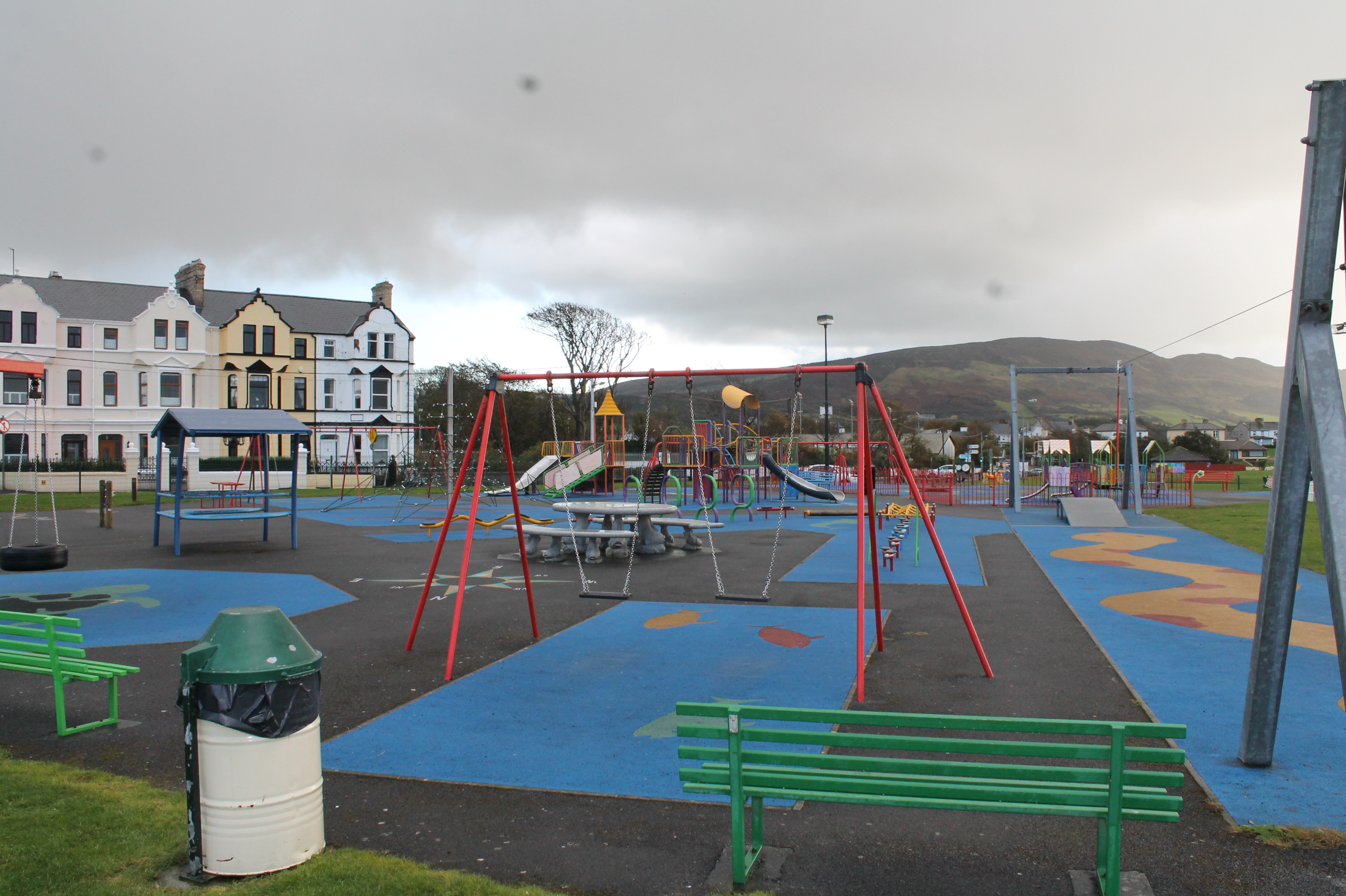 Buncrana Play Park