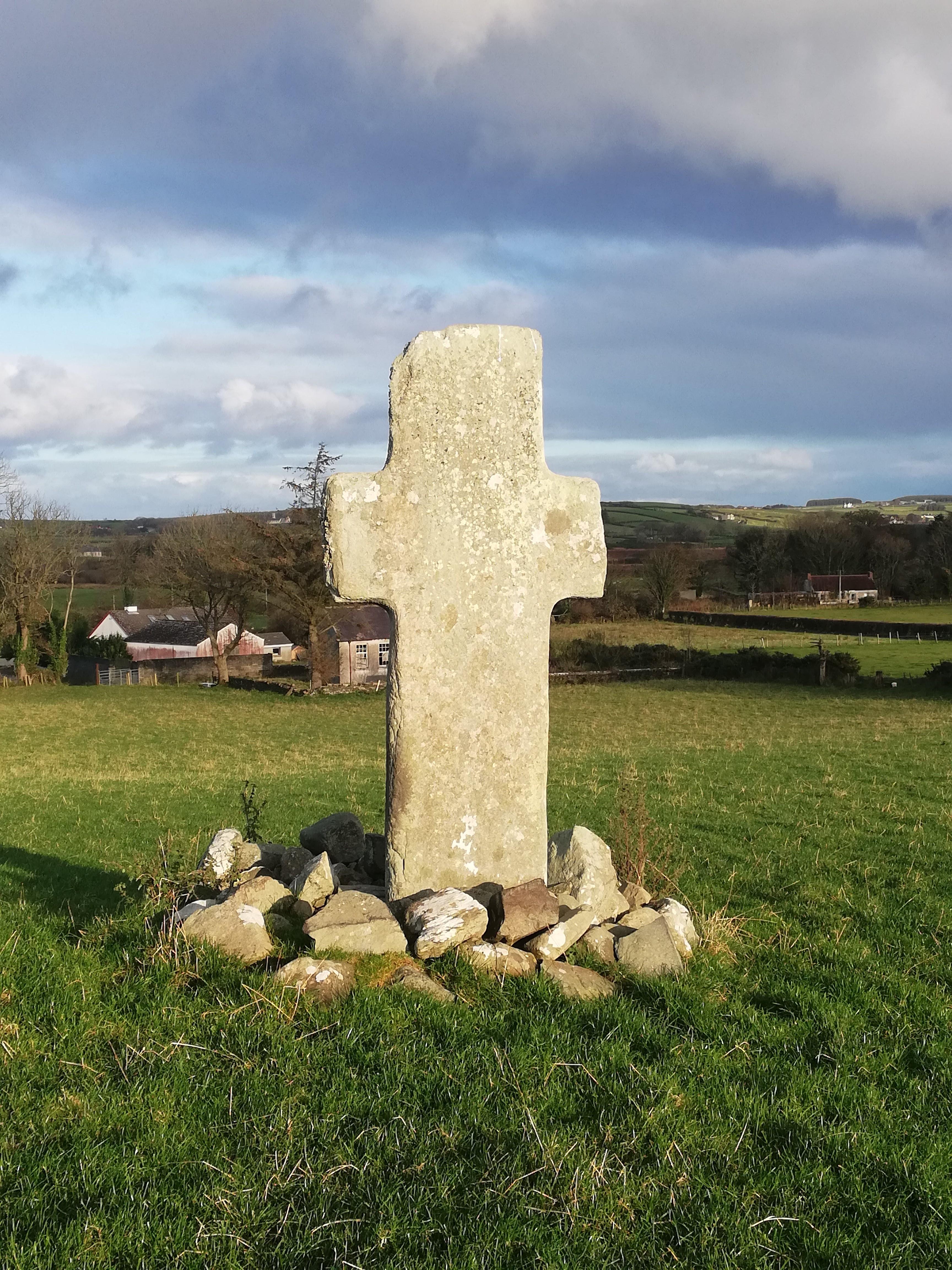 Carrowmore High Crosses
