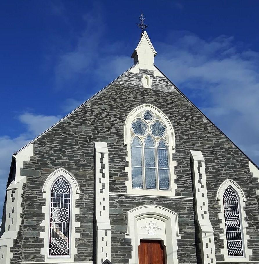 Newtowncunningham Presbyterian Church
