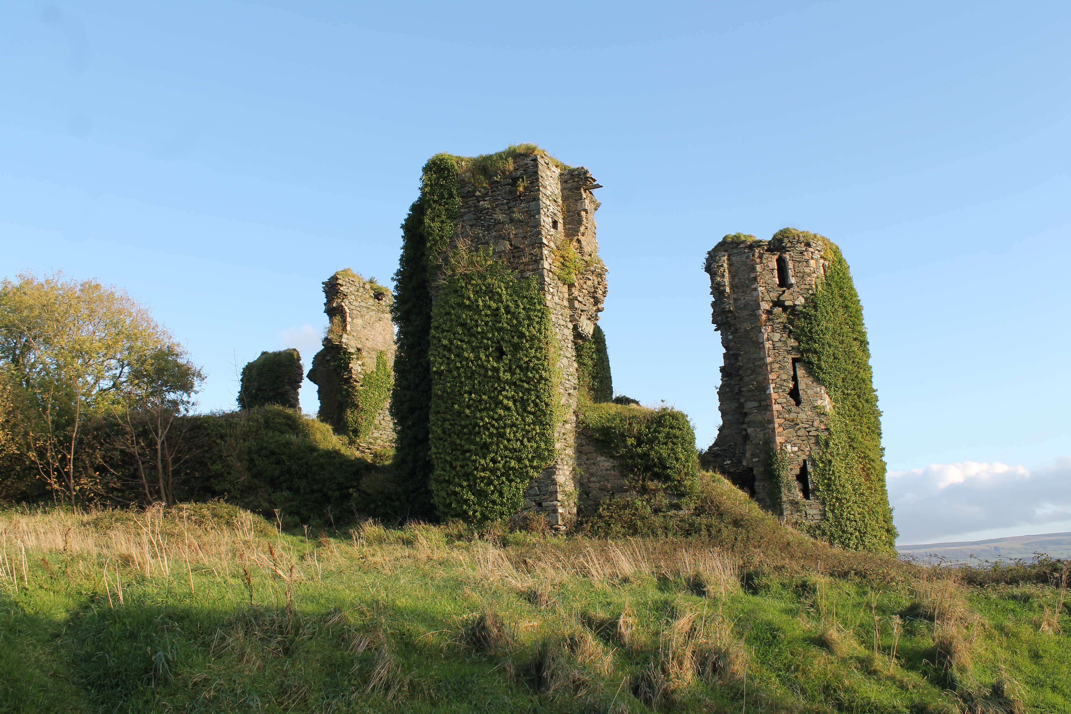 Northburg Castle