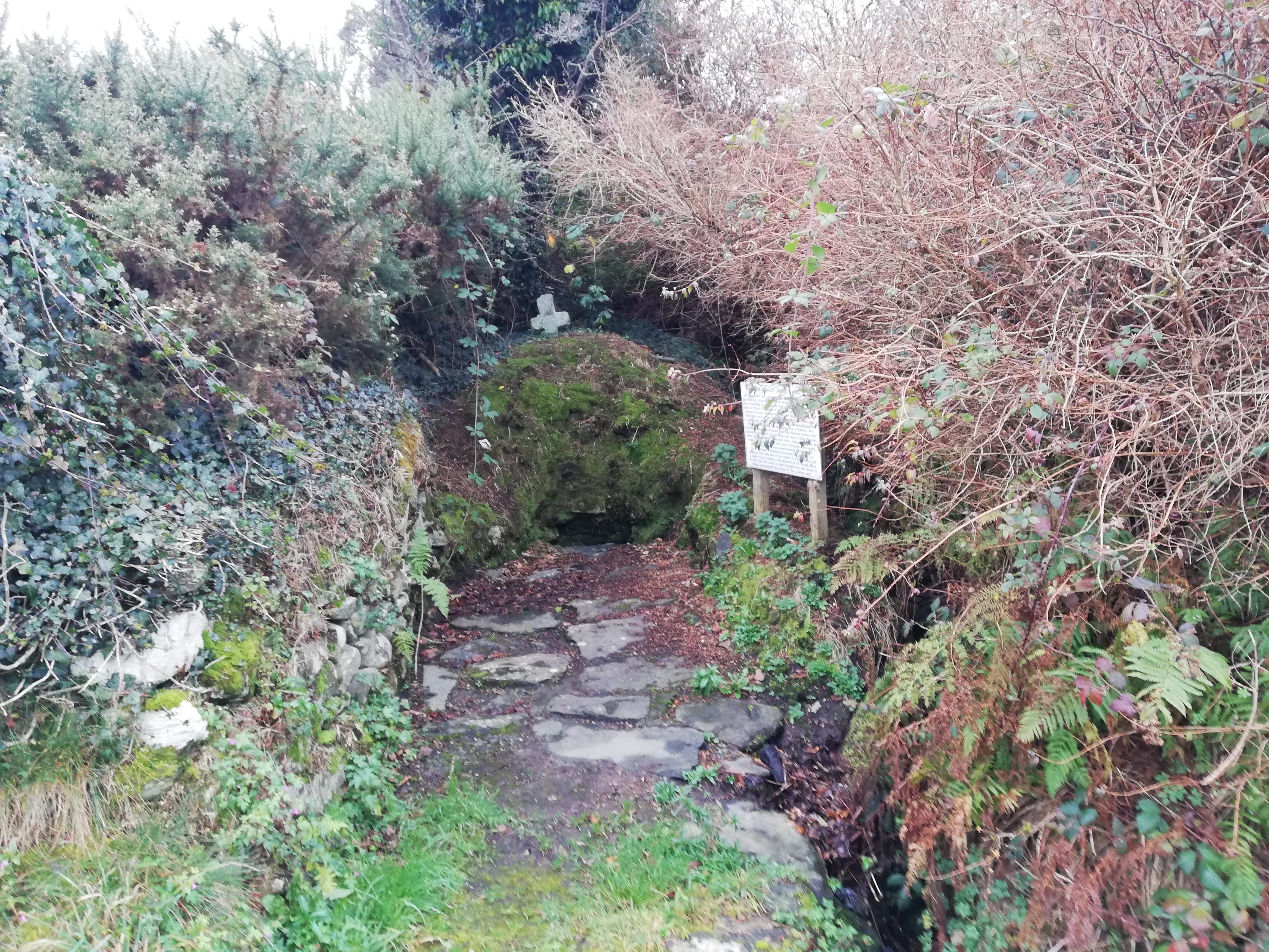 Well of St Brigid