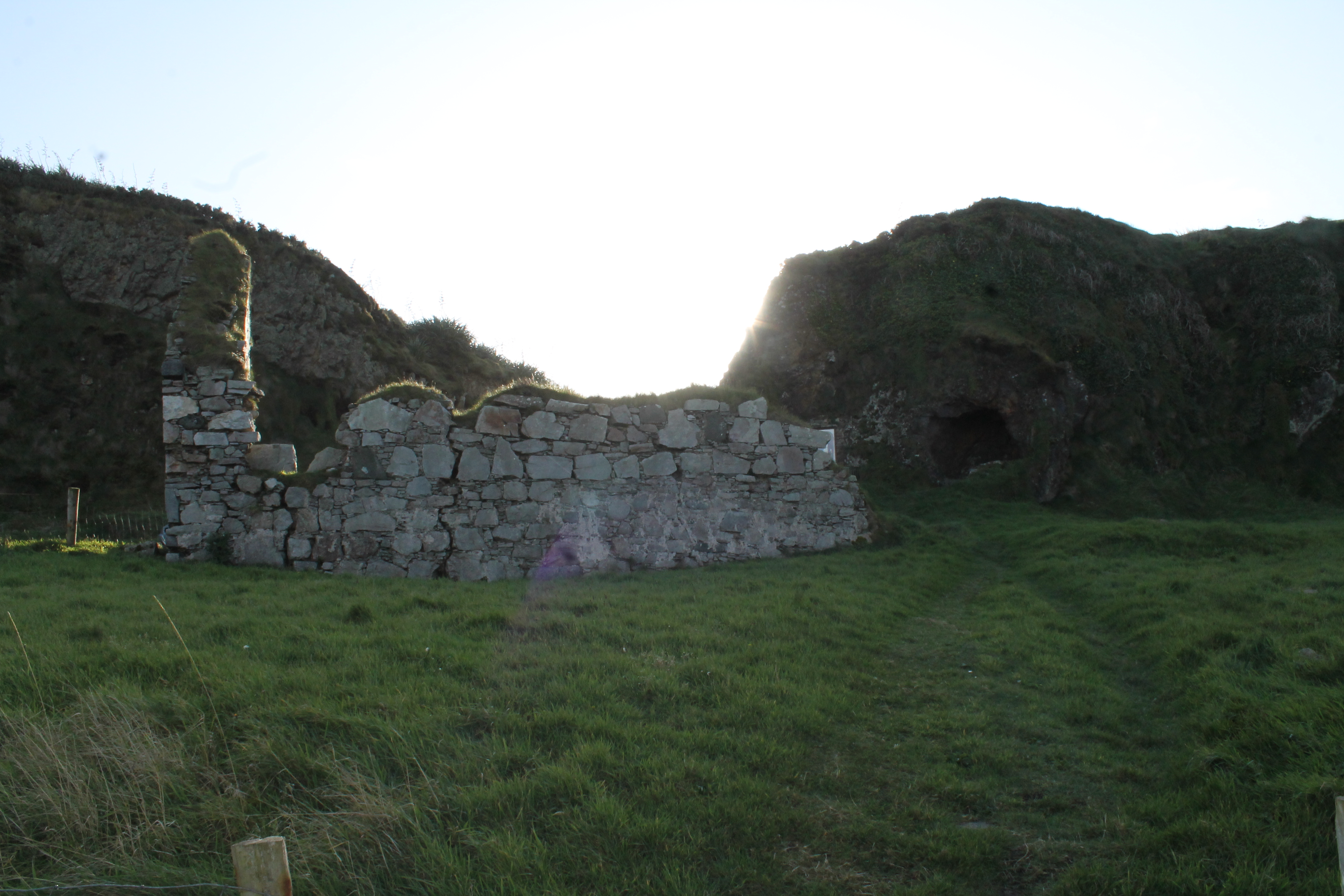 The Wee House of Malin