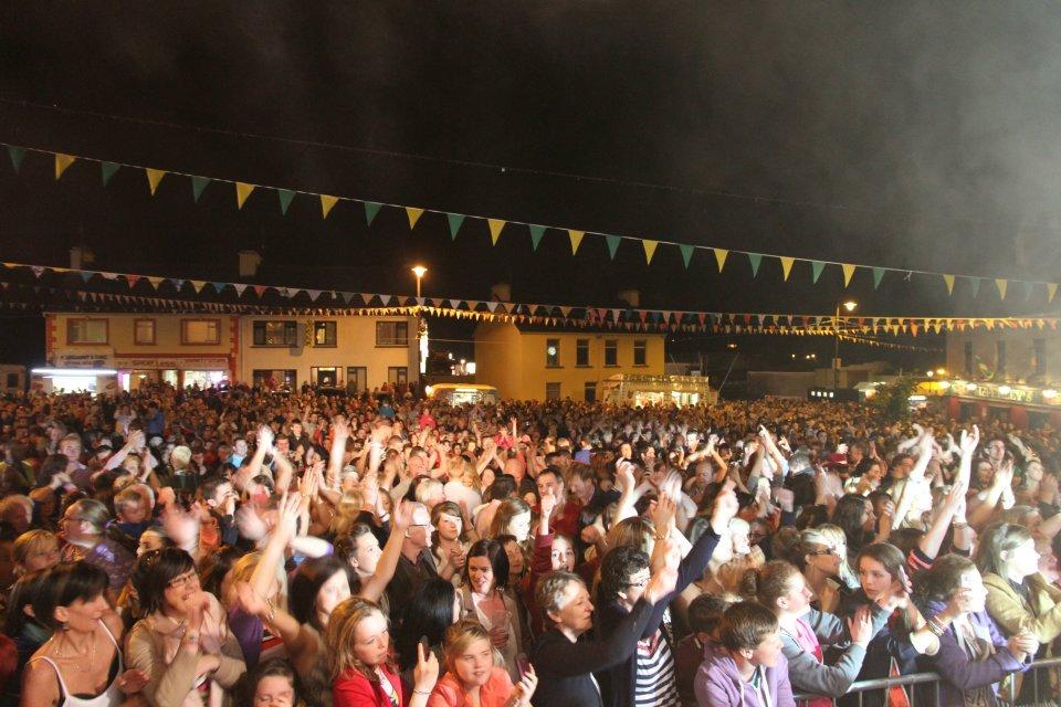 Clonmany Festival