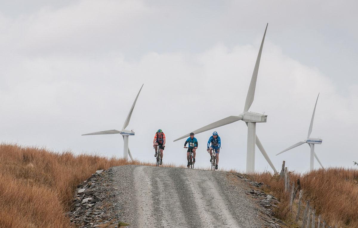 Tuff-Inish Adventure Race
