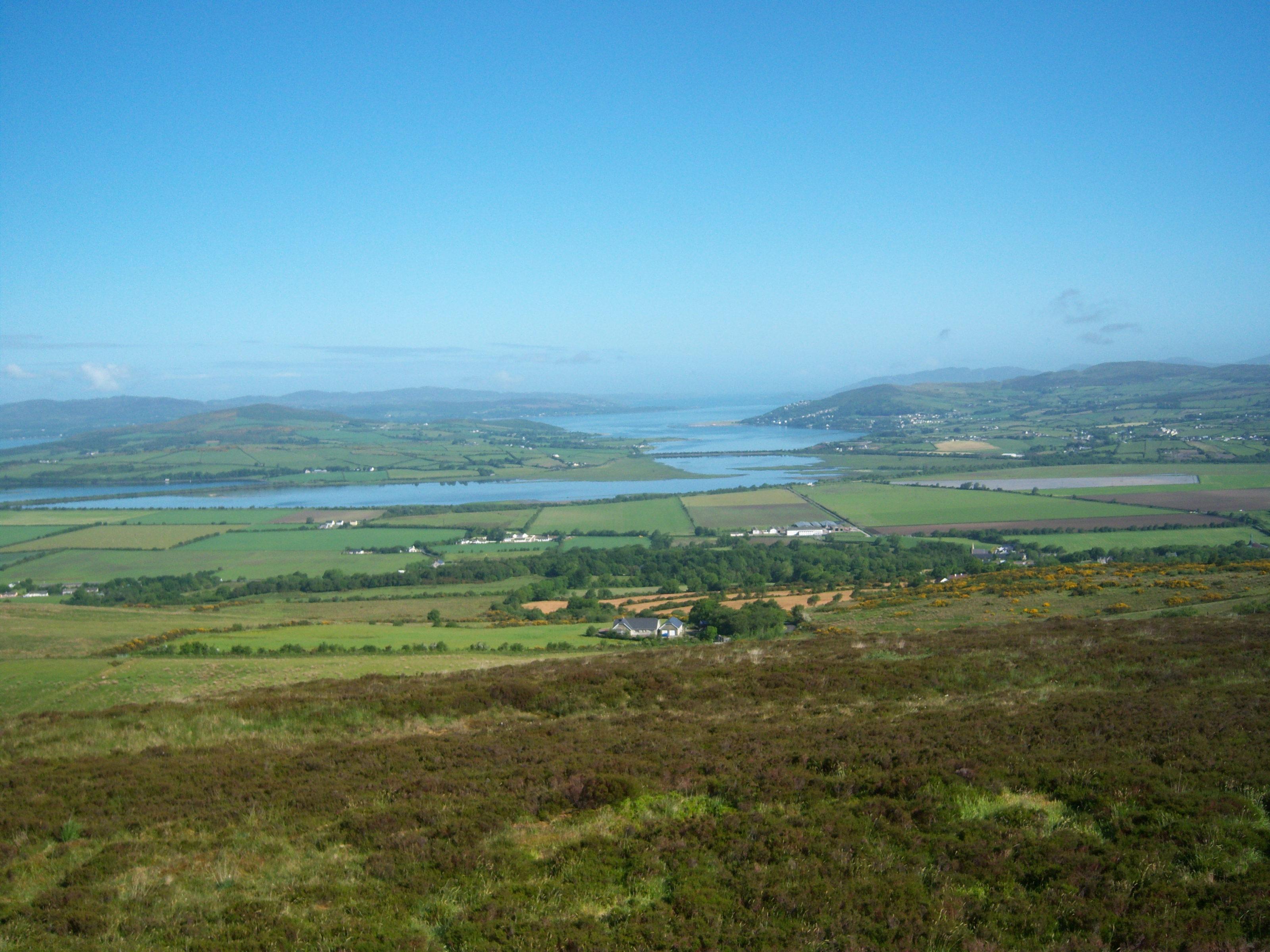 The Inishowen Peninsula