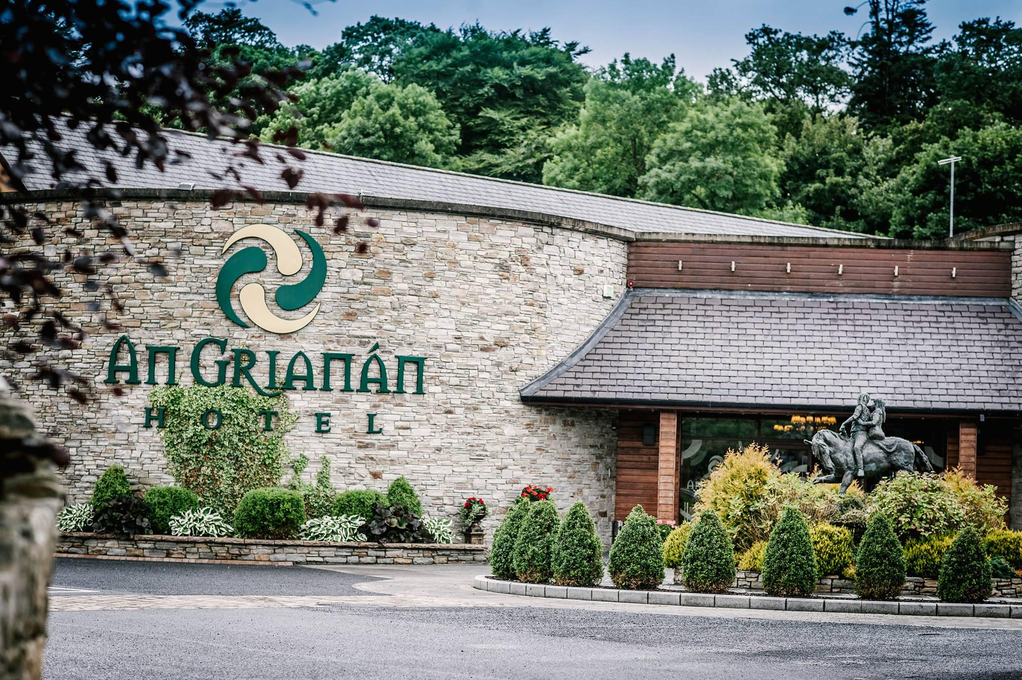 An Grianan Hotel Wedding Fayre