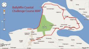 Ballyliffin Coastal Challenge 2022