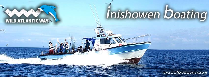 Inishowen Boating