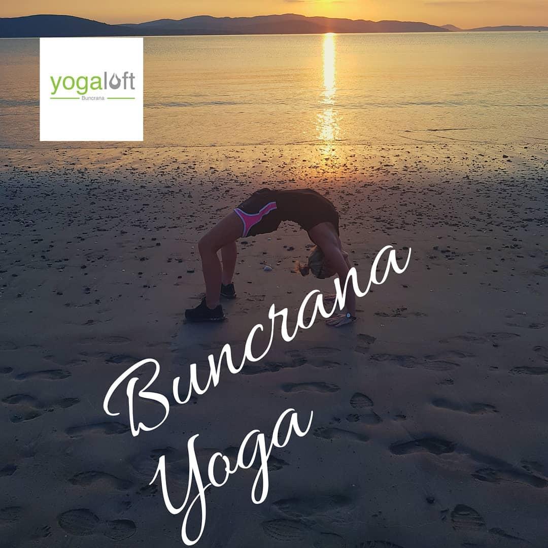 Yoga Loft Buncrana