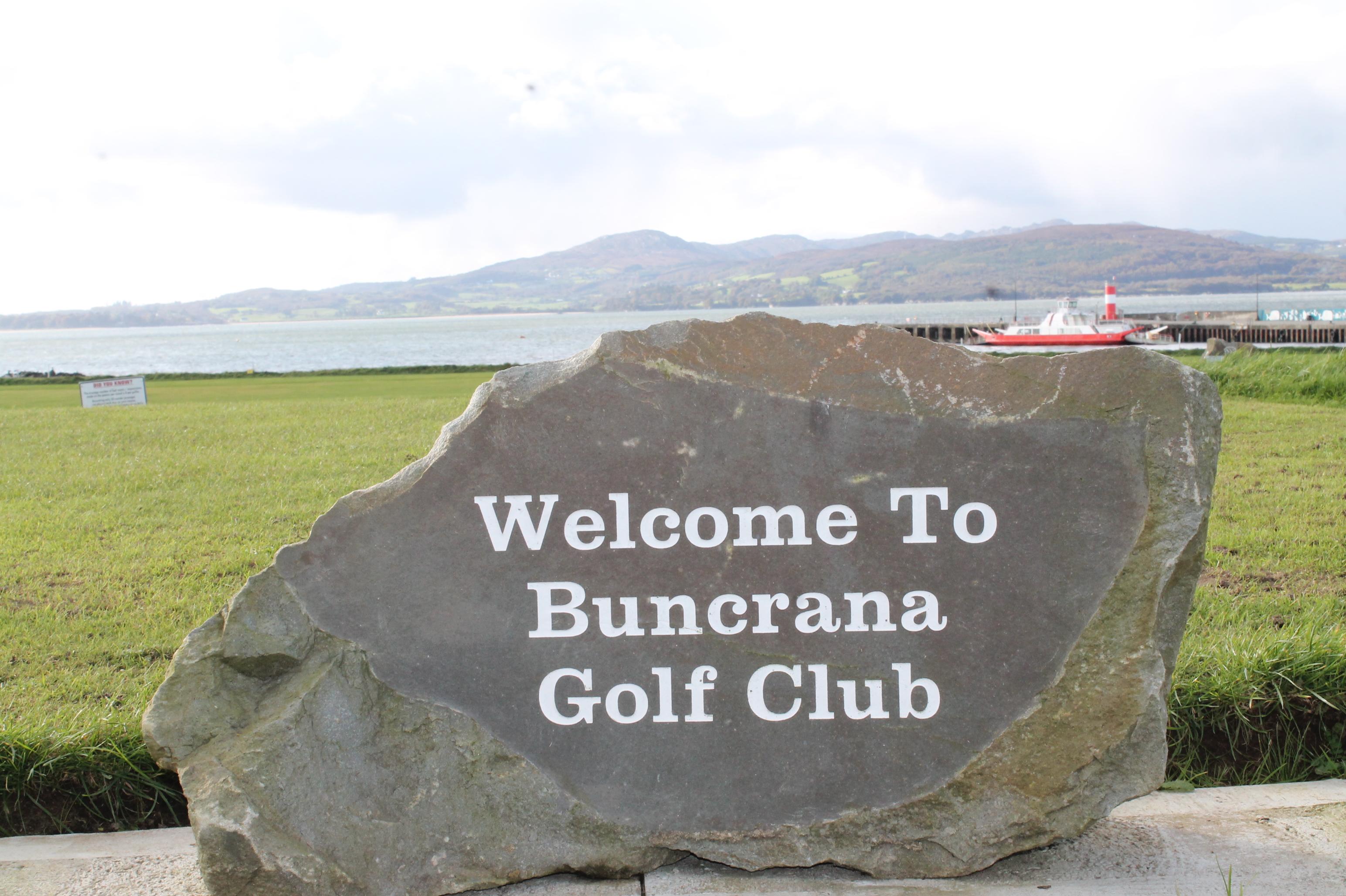 Buncrana Golf Club