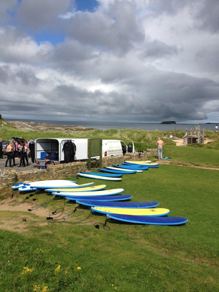 Inishowen Surfschool