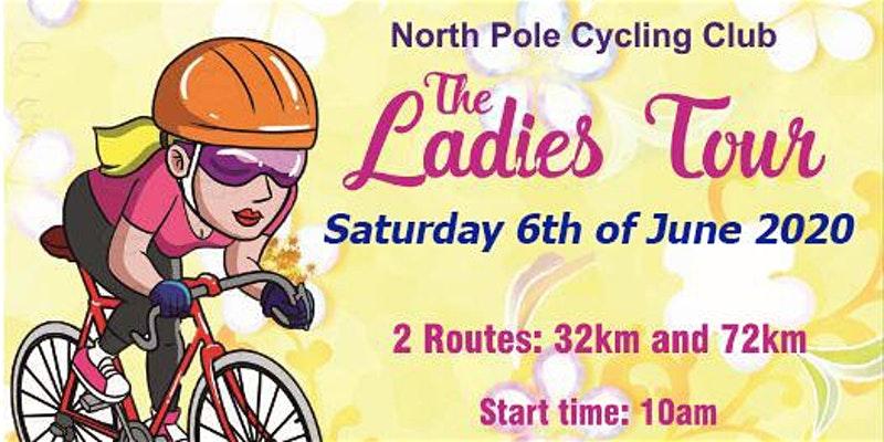 Ladies Tour of Inishowen