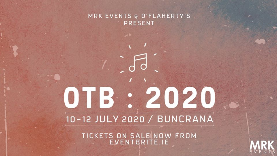 OTB Music Festival 2020