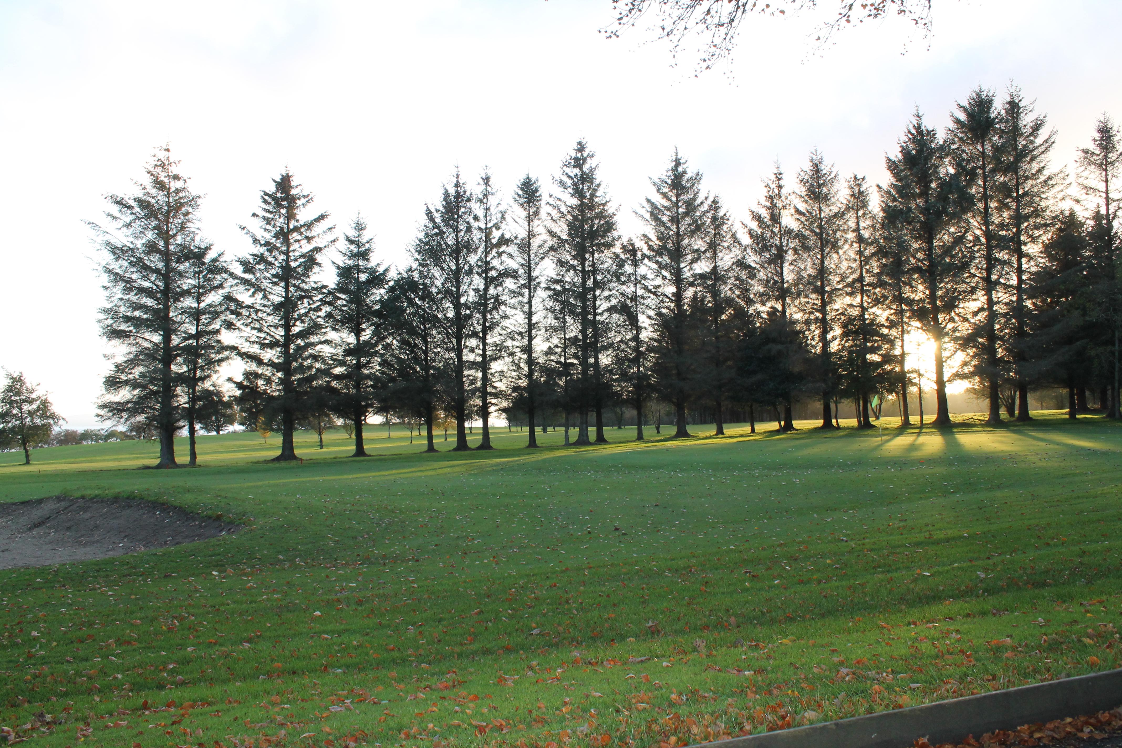 Redcastle Golf Club