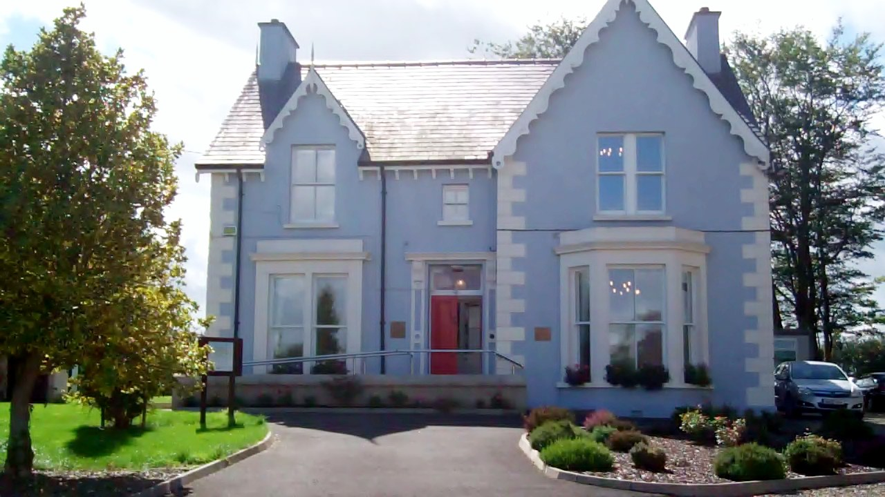 The Monreagh Ulster Scots Heritage Centre