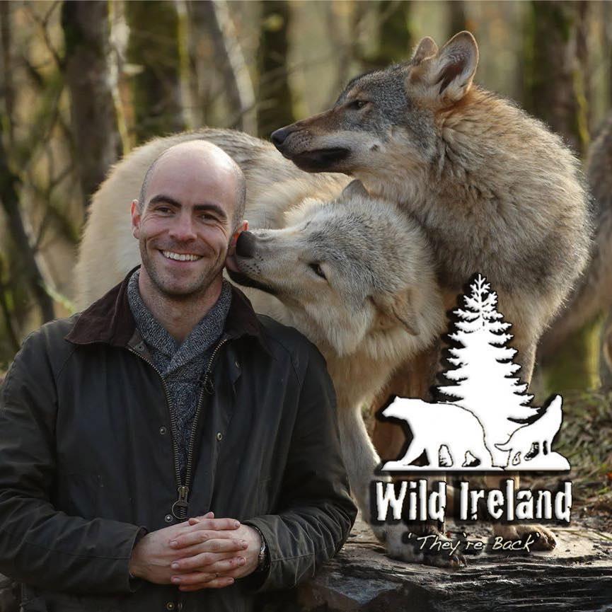 Wild Ireland in Inishowen