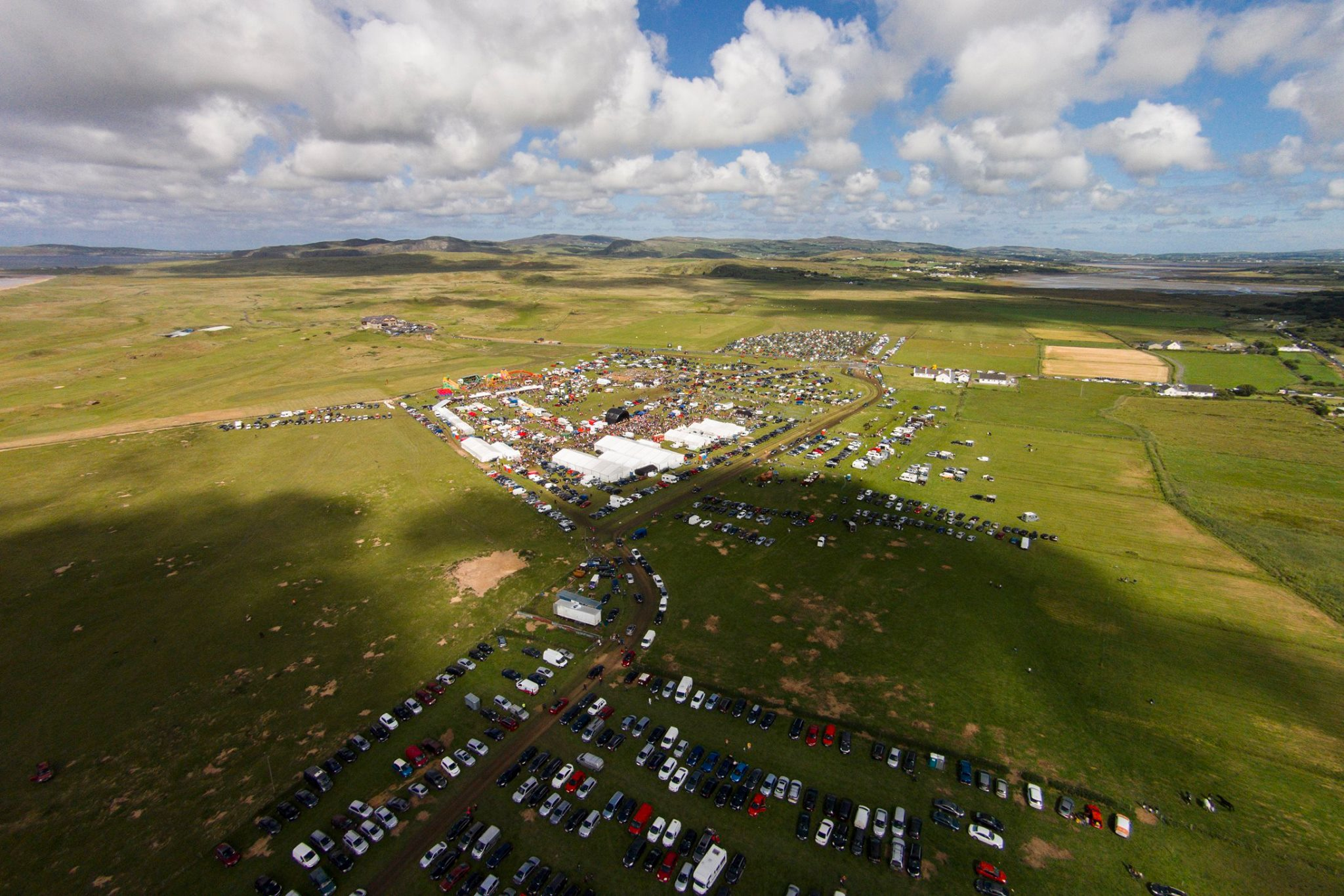 Clonmany Agricultural Show 2020