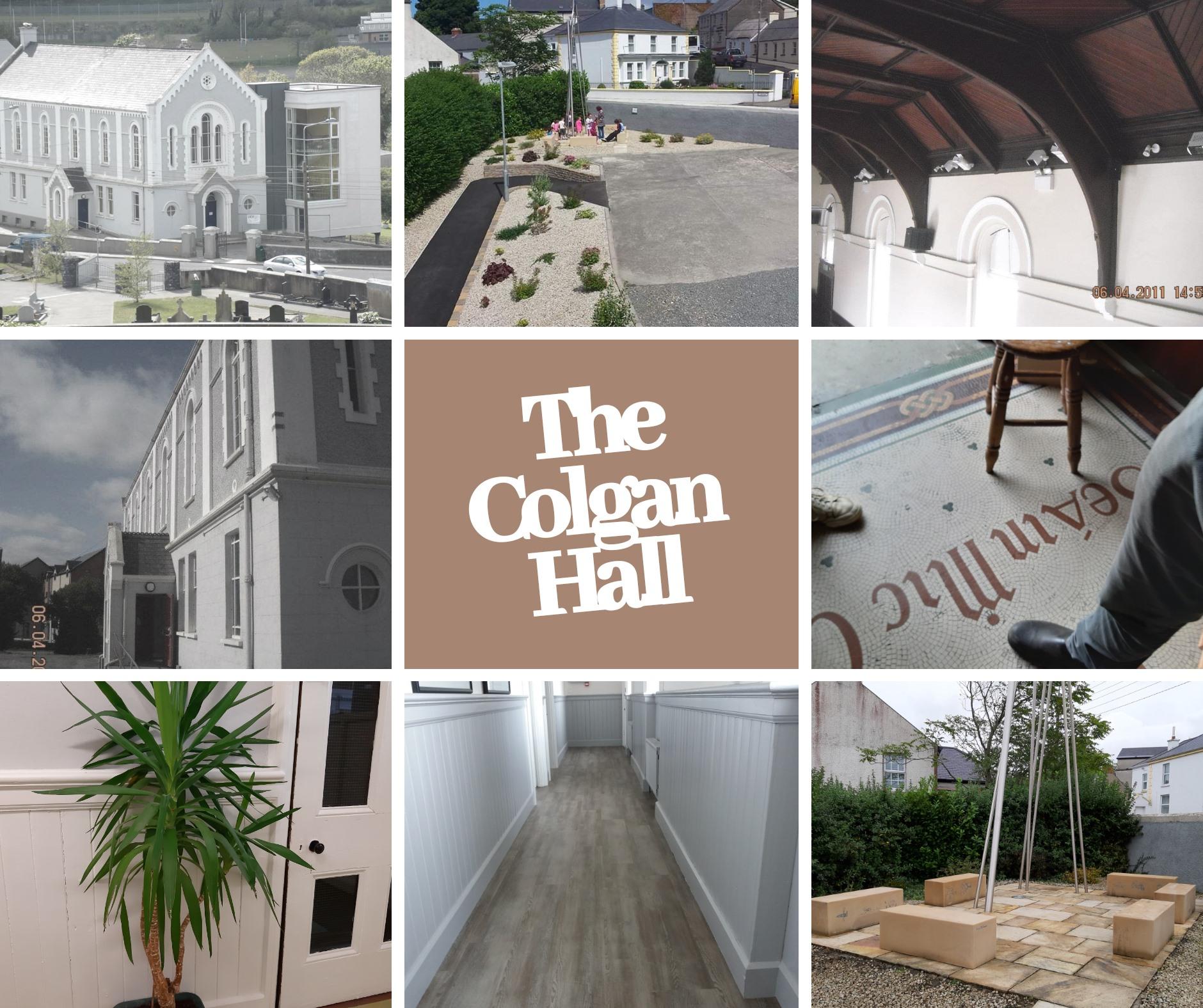 Colgan Hall