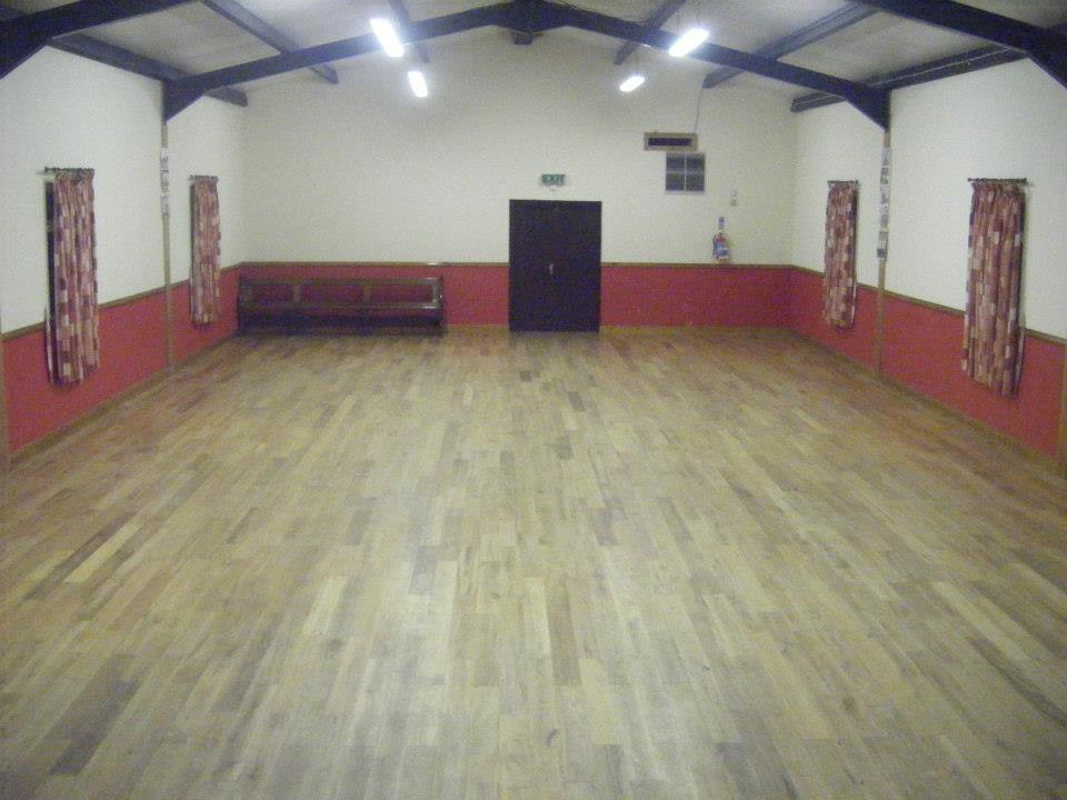 Inch Hall