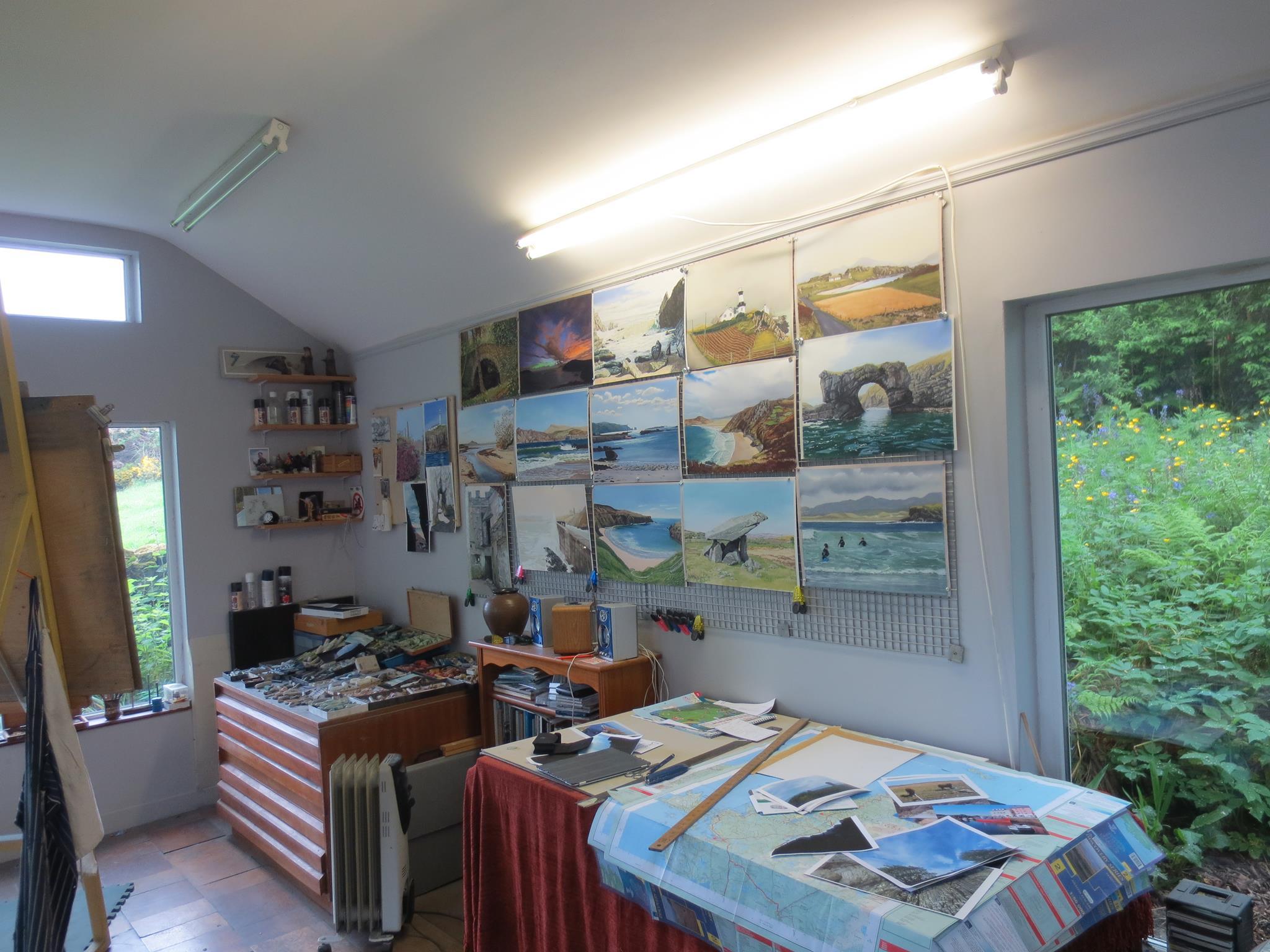 Ballagh Studio