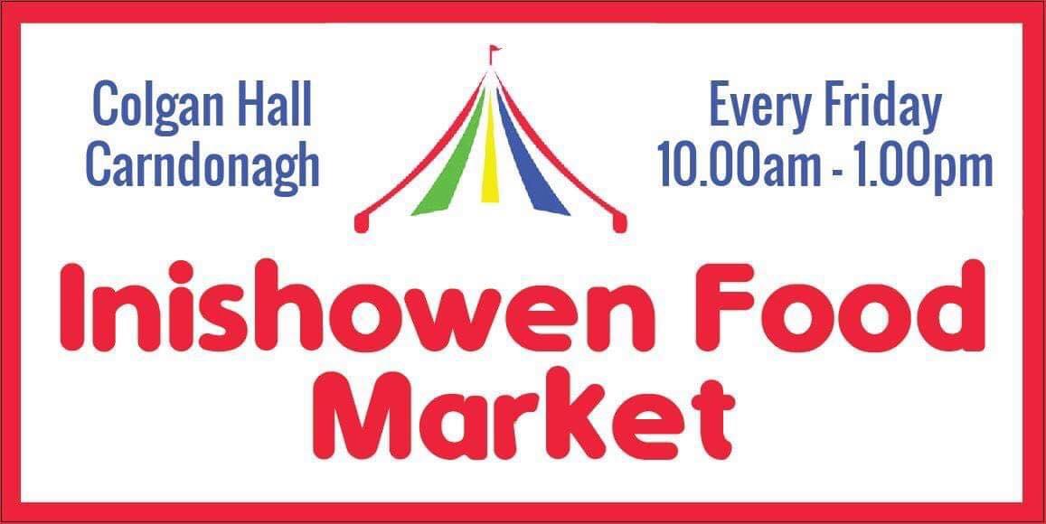 Inishowen Food Market