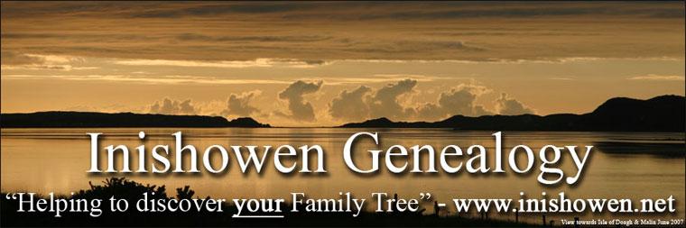The Inishowen Genealogy Centre