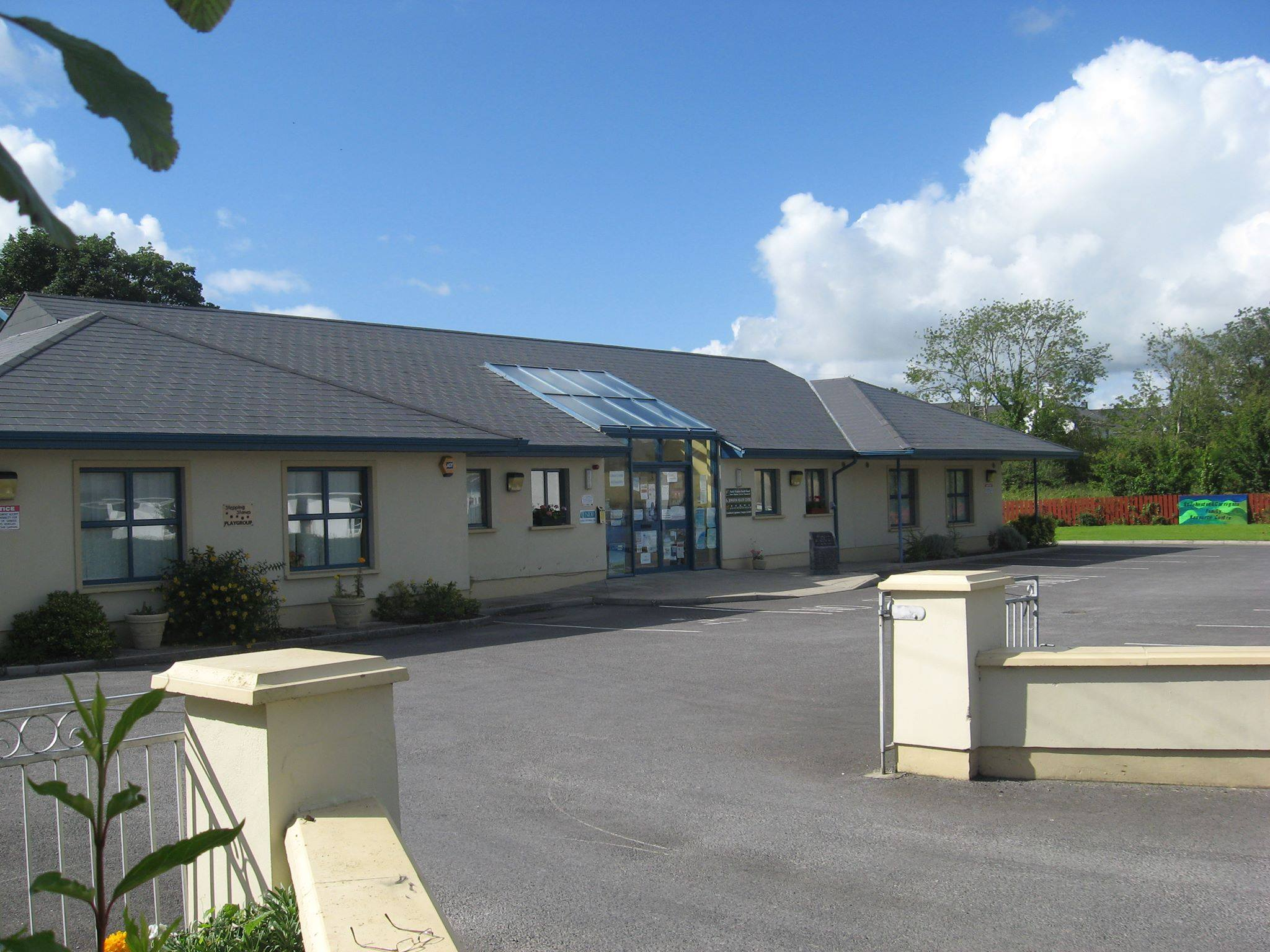 St Johnston and Carrigans Family Resource Centre