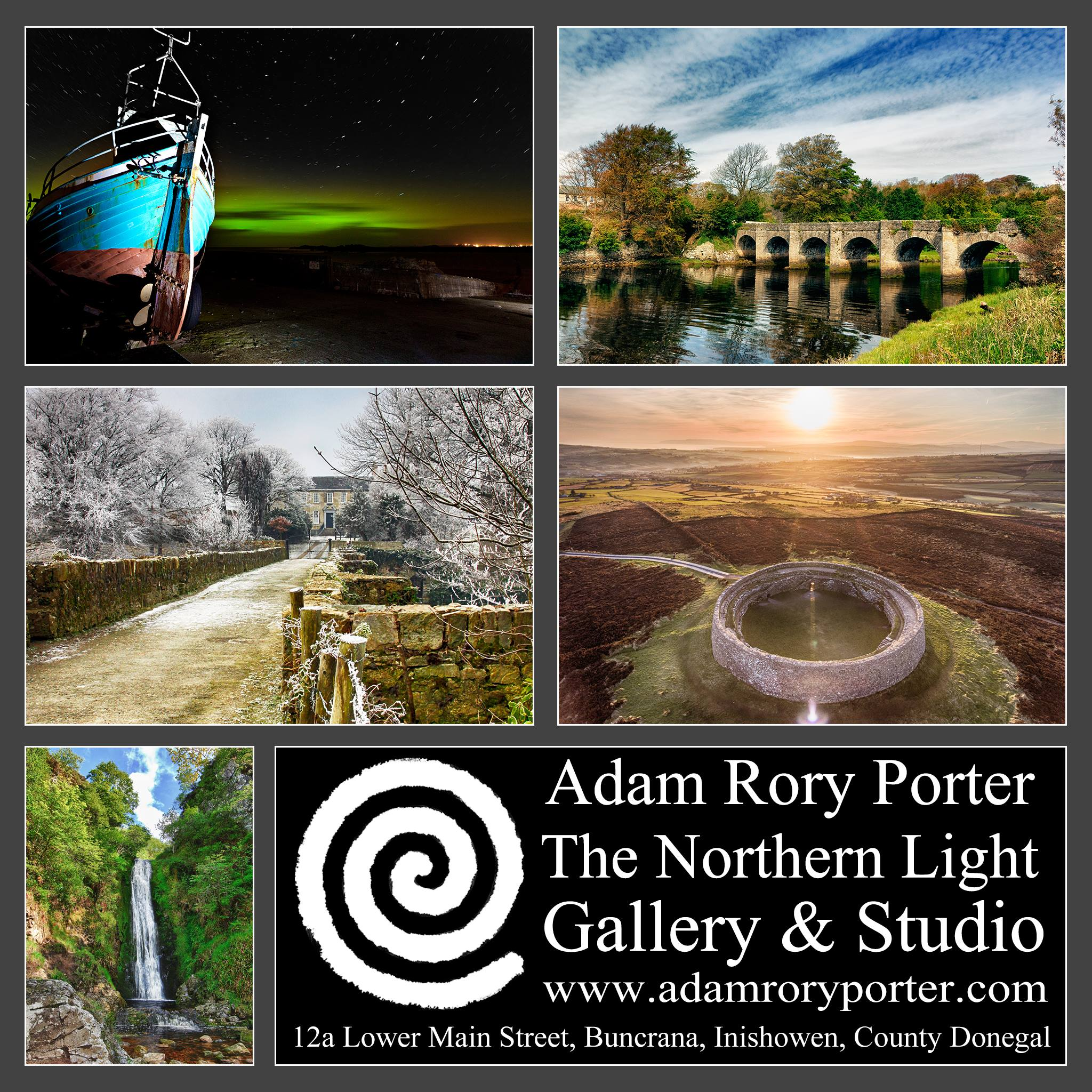 The Northern Light Gallery