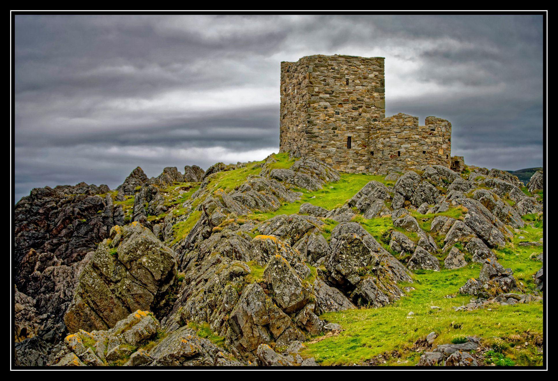 O\\\'Dochartaigh Clan