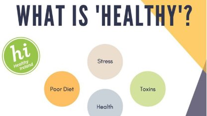 What is Healthy