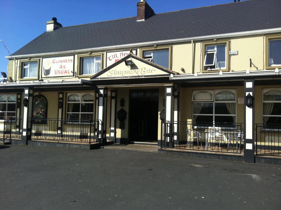 Simpson's Bar & Restaurant