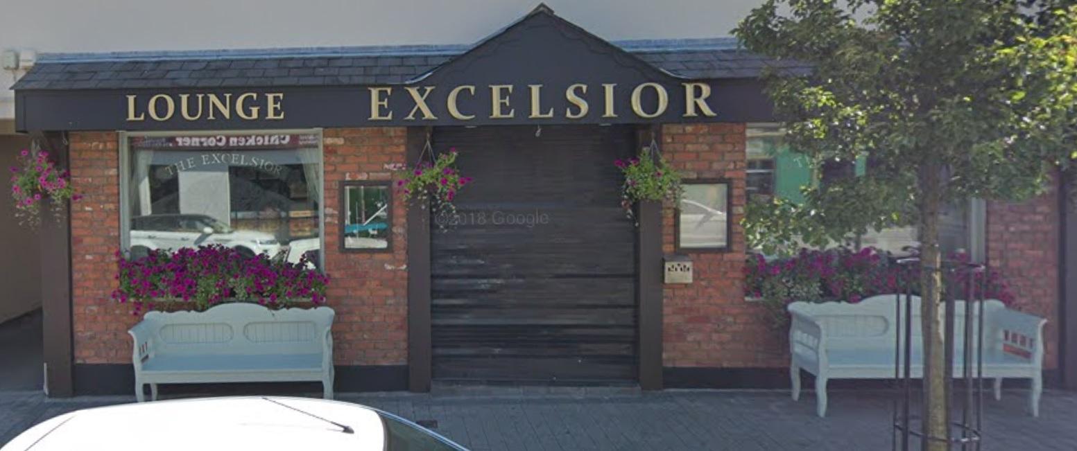 The Excelsior Bar