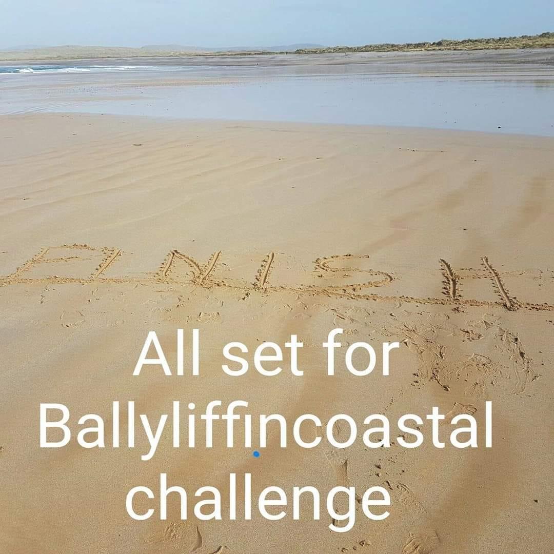 Ballyliffin Coastal Challenge 2020