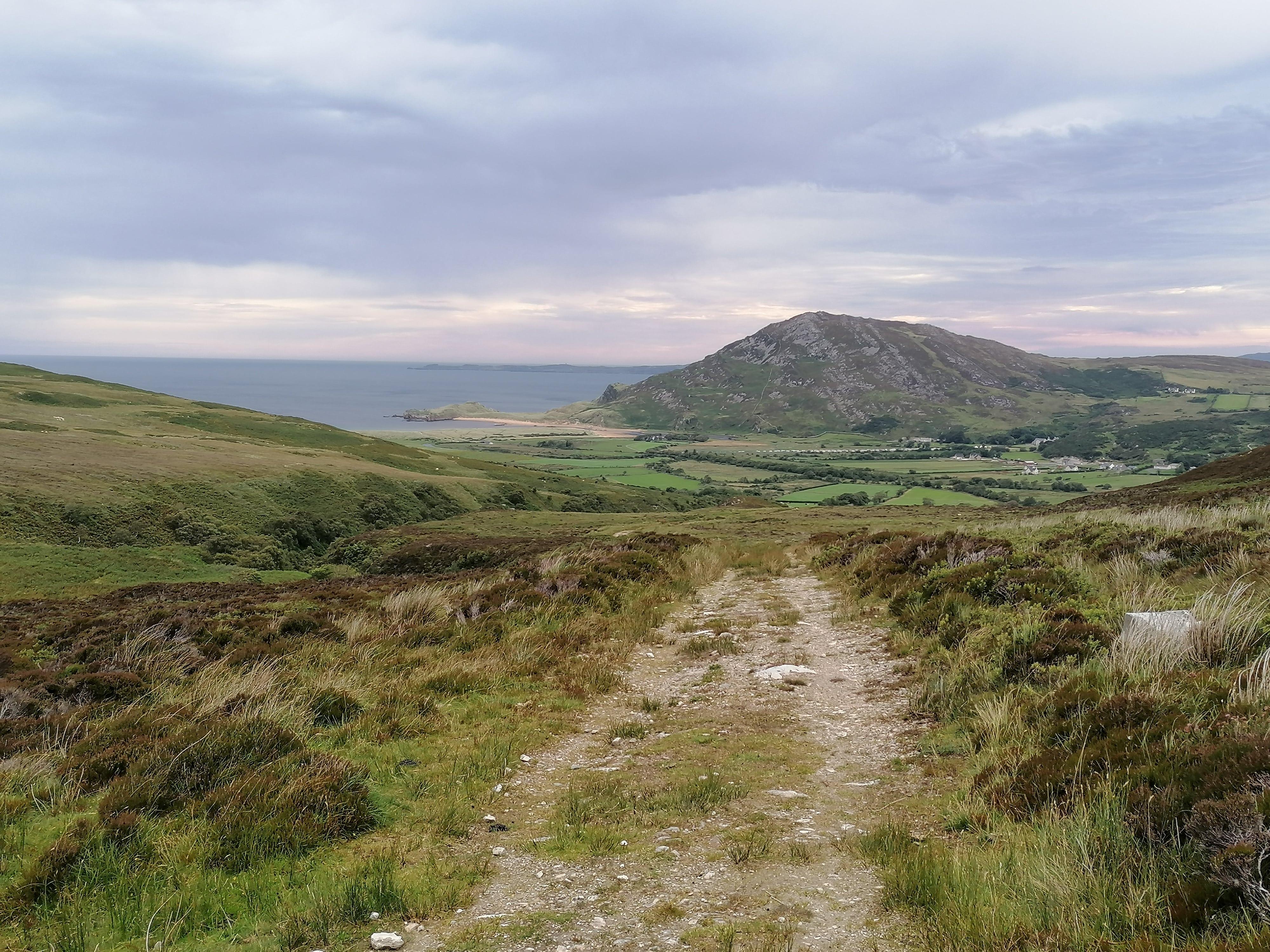 Butler's Glen Loop Walk