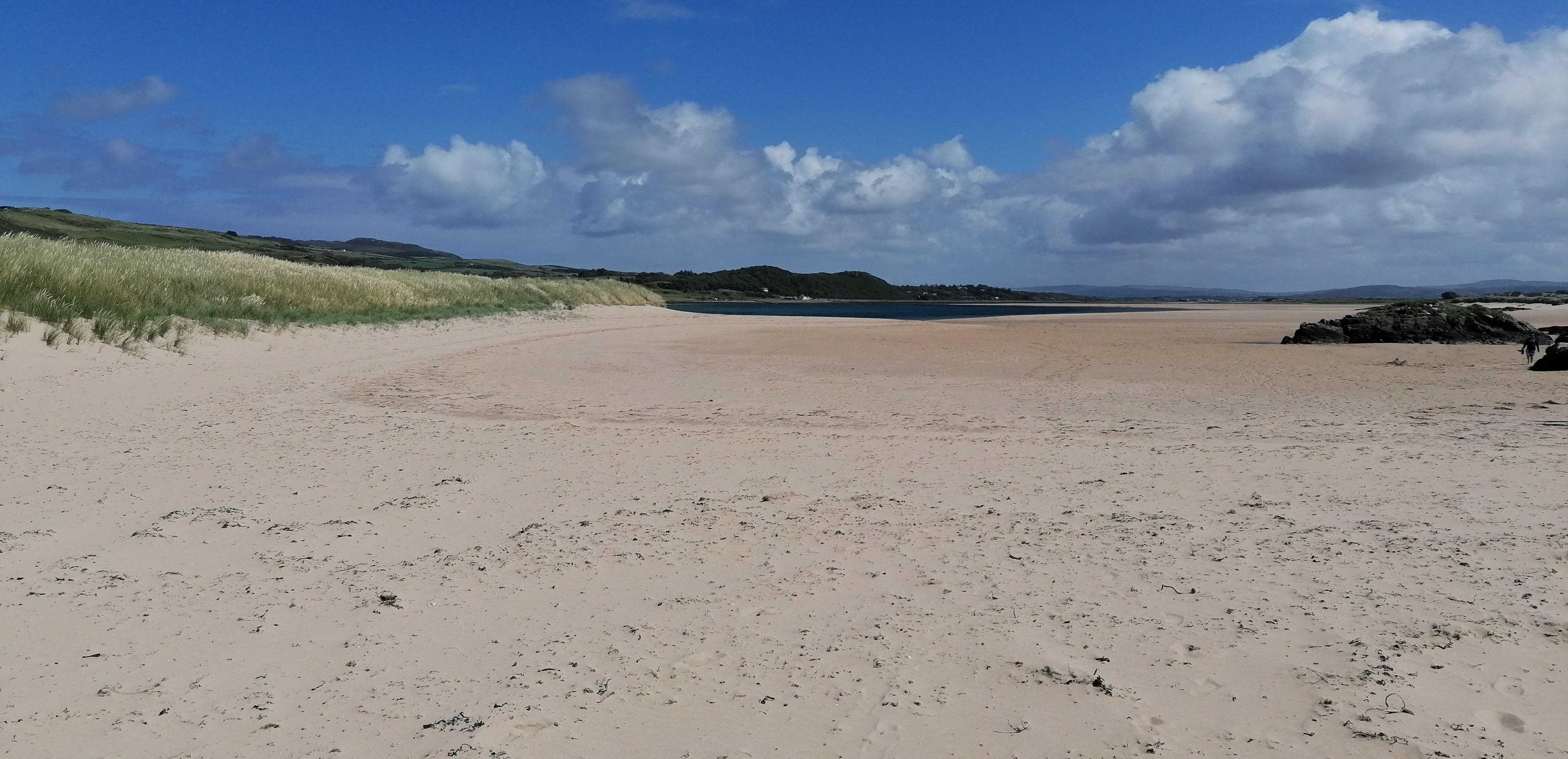 Doagh Beach