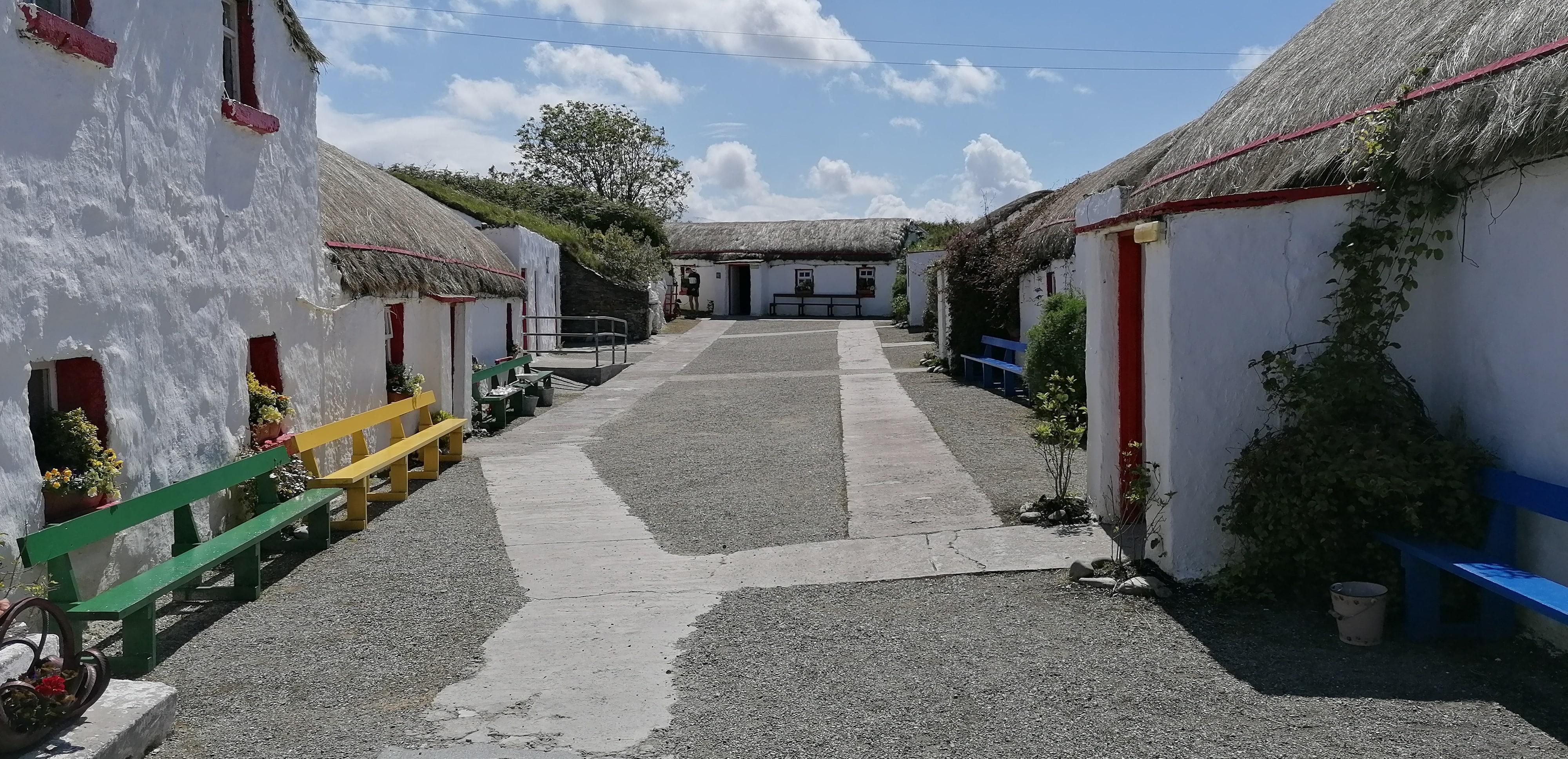 Doagh Visitors Center