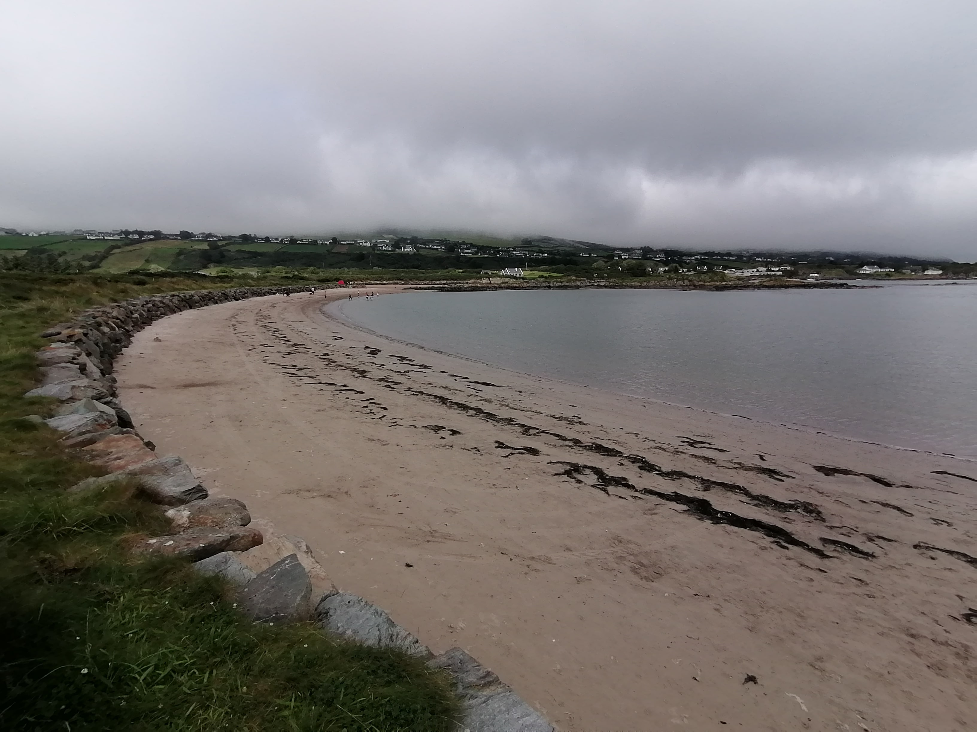 Eleven Ballyboes Beach