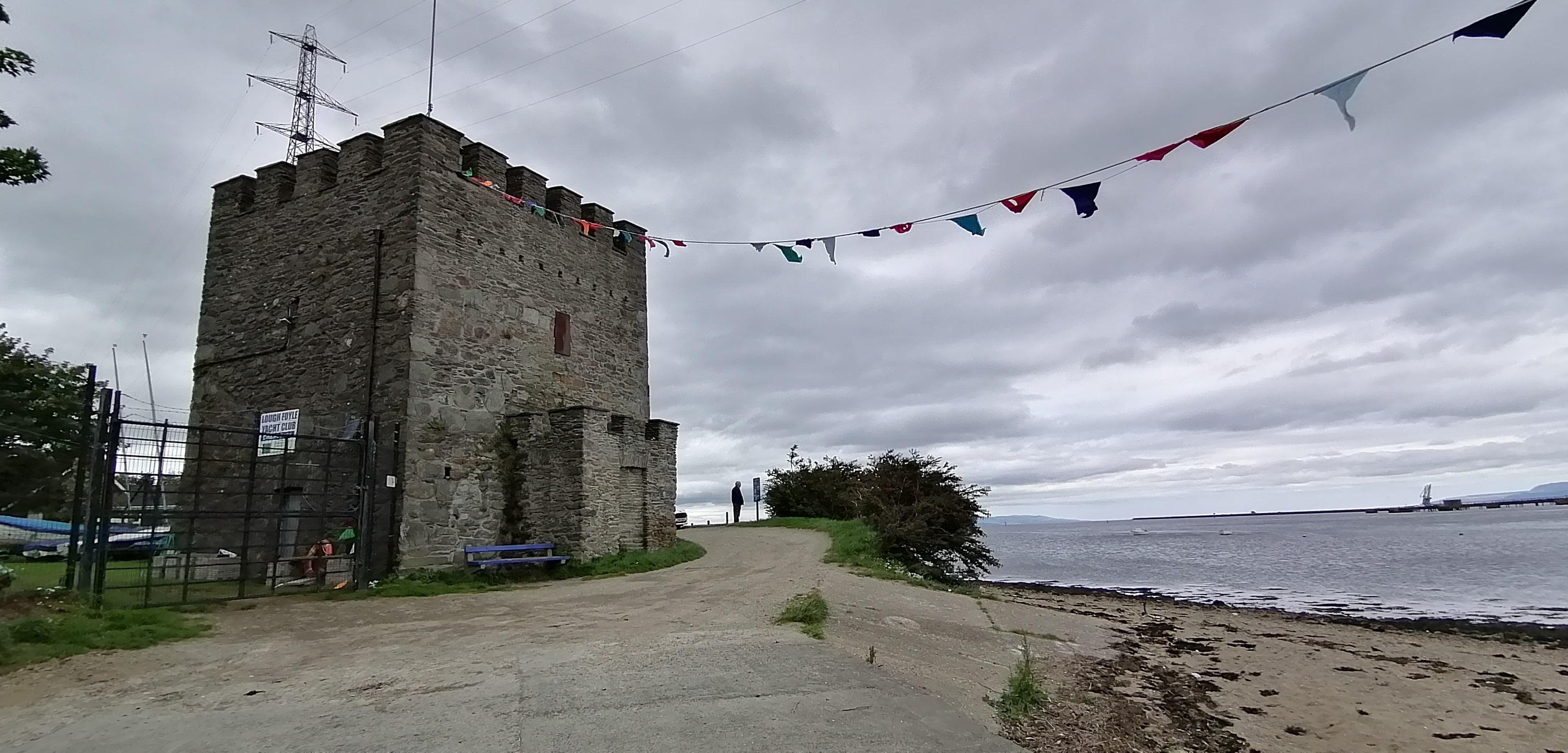Culmore Fort