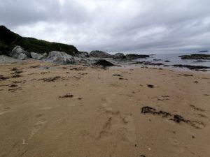 Pollan Bay Beach