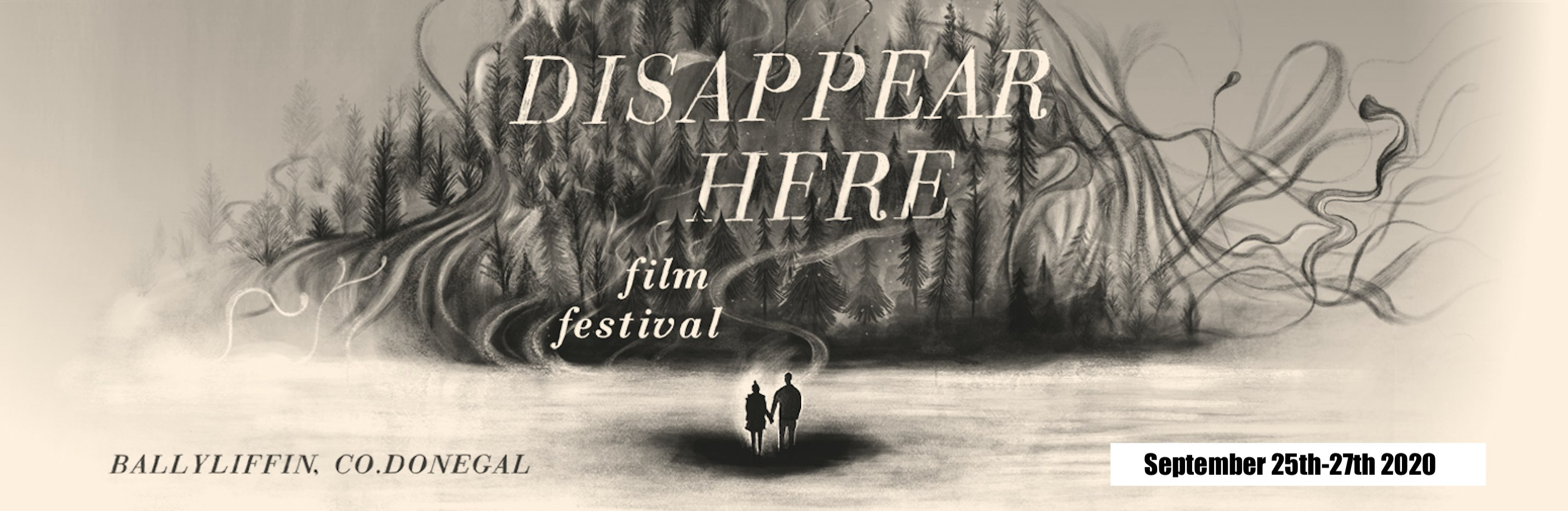 Disappear Here Film Festival 2020