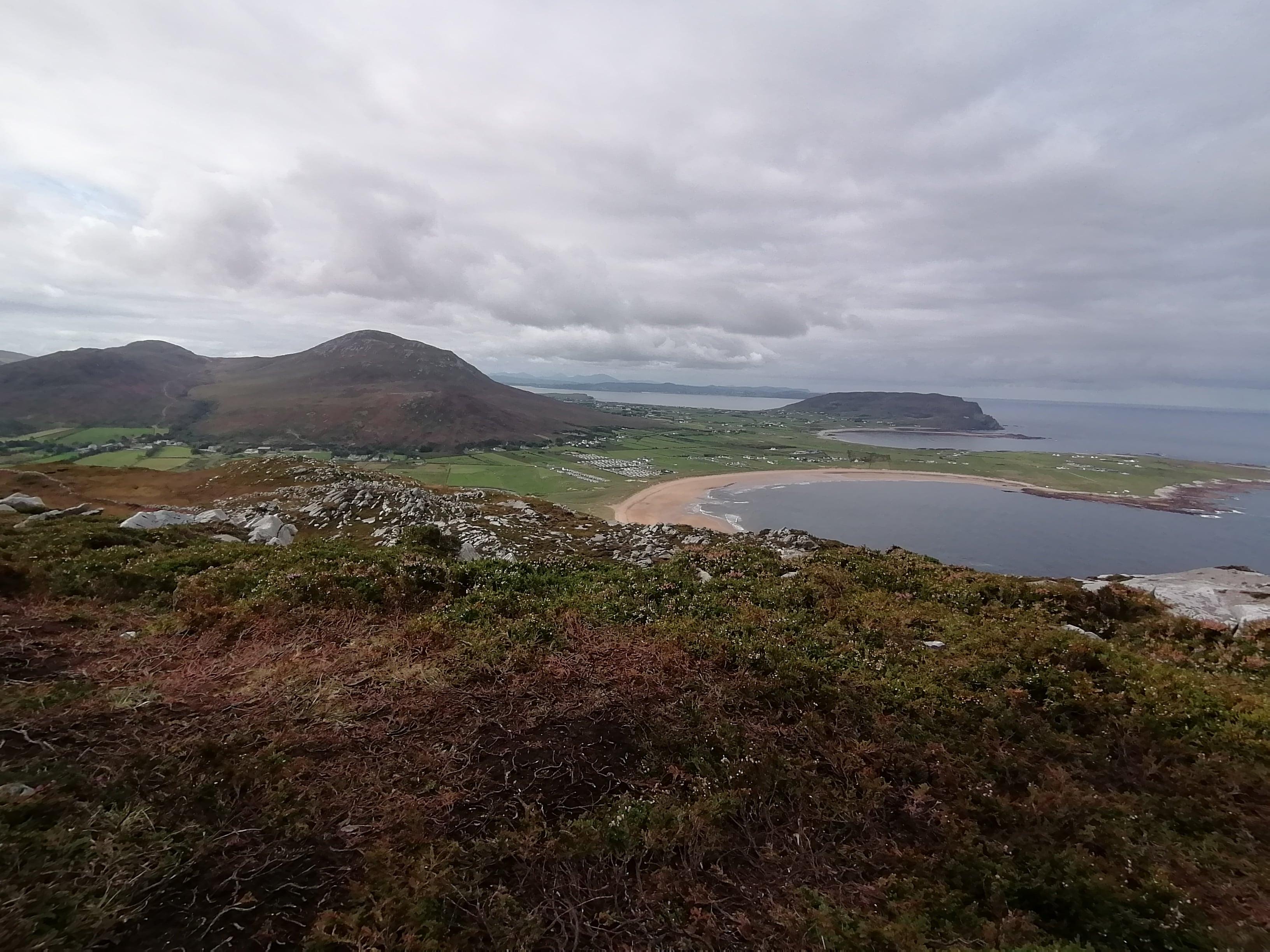 Binnion Hill