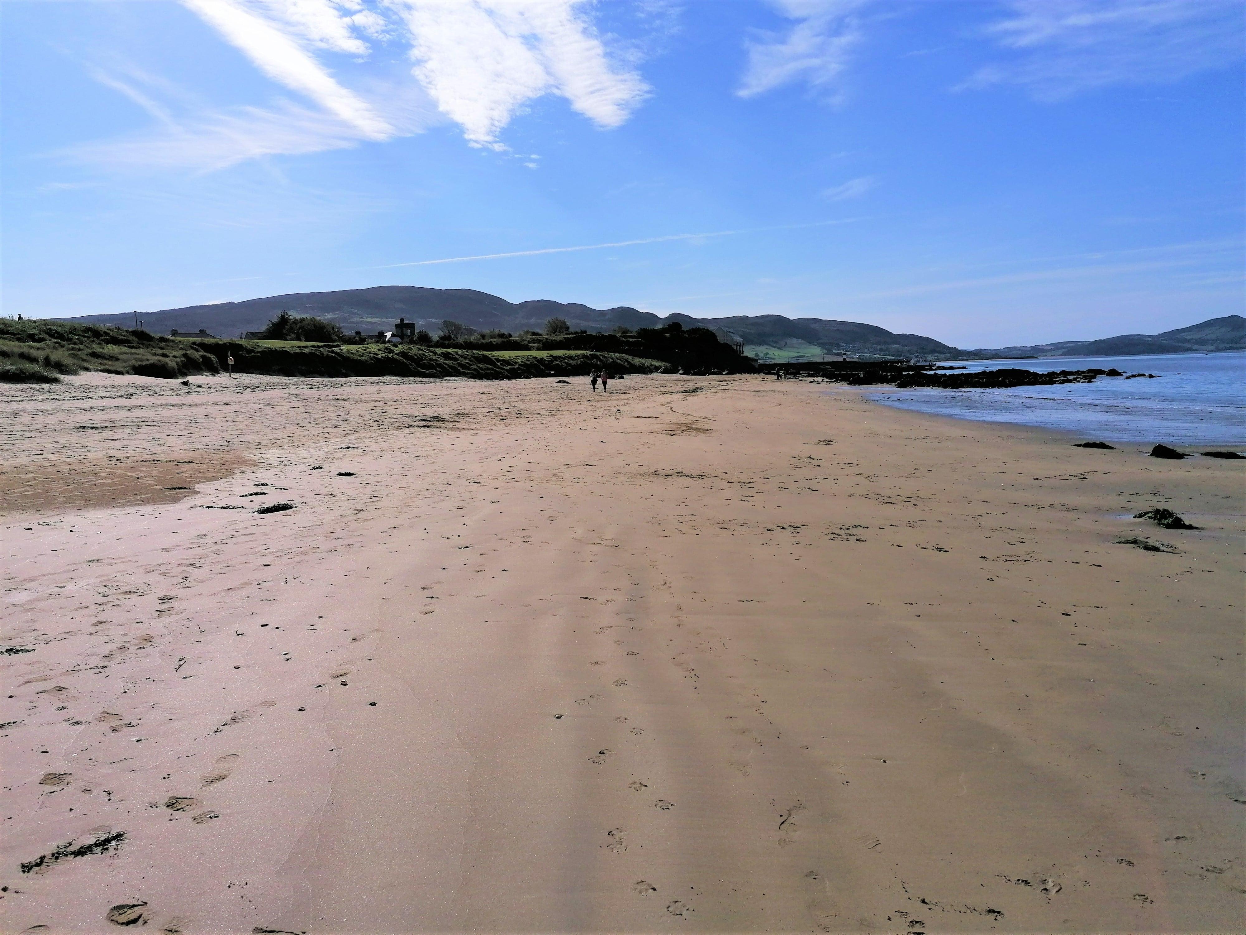 buncrana beach 11a min