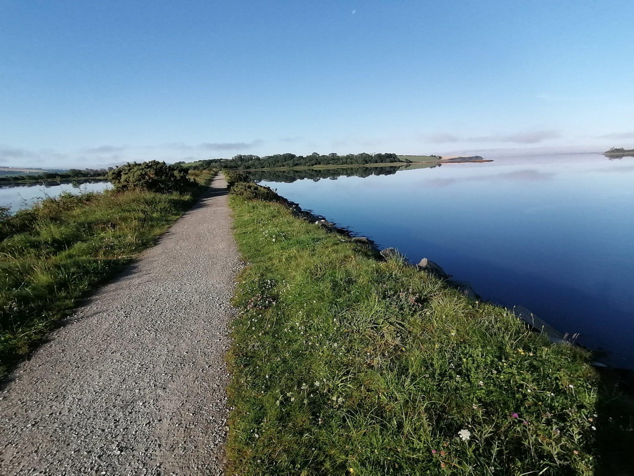walking activities in Inishowen