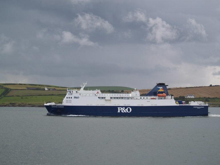 P & O Ferries