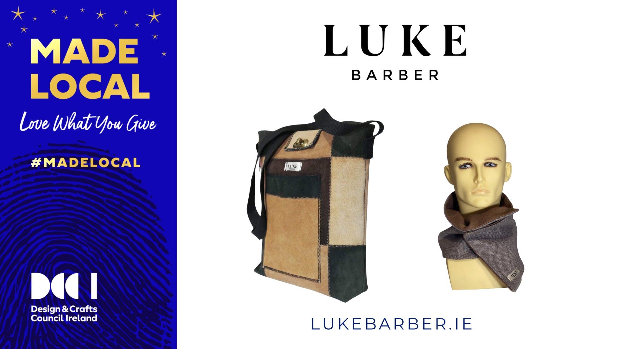 Luke Barber