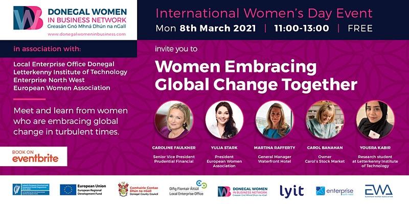 Donegal Women